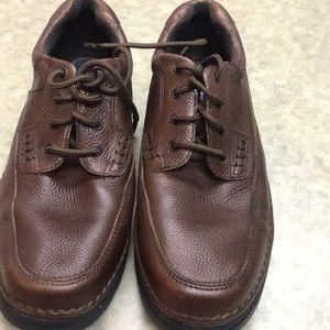 Men's shoes Nun Bush
